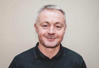 Chris Feeney