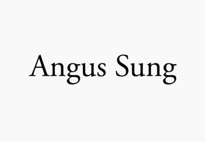 Angus Sung