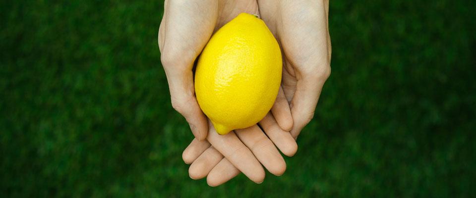 Lemons and NLP